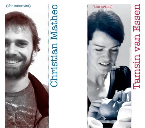 Christian and tamsin